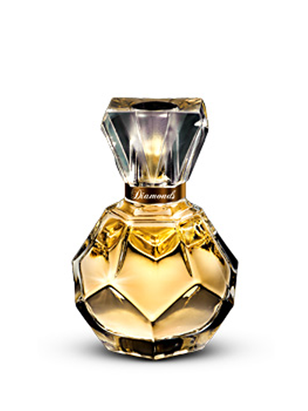 Diamonds Perfume